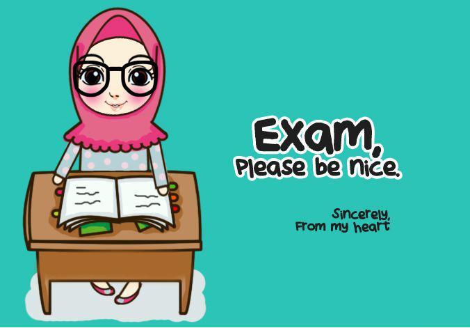 Exam Depression