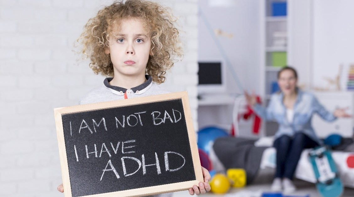 ADHD In Children – All You Need To Know
