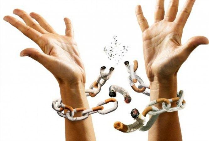 Quit Smoking - Dr. Sanjay Jain