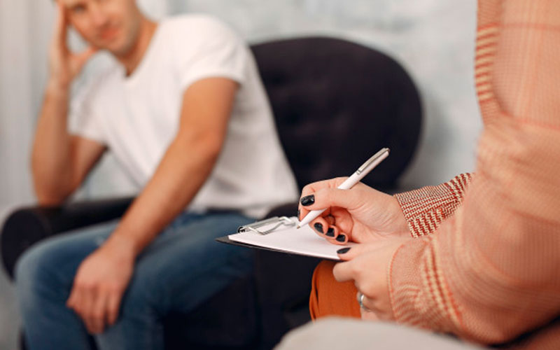 Psychotherapy in Jaipur