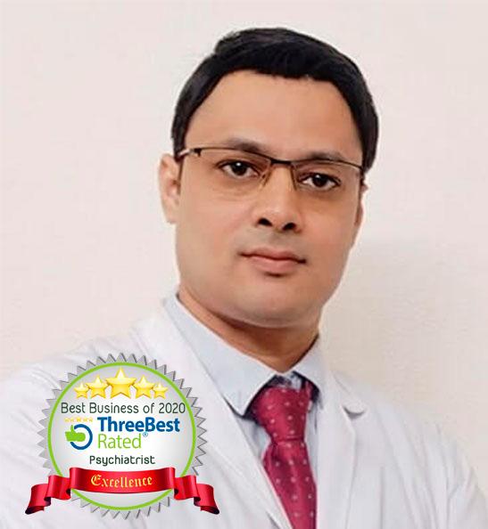 Dr Sanjay Jain